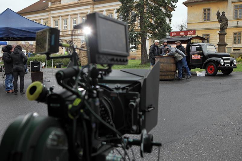 "republica ""krušovické referendum"" - behind the scene"